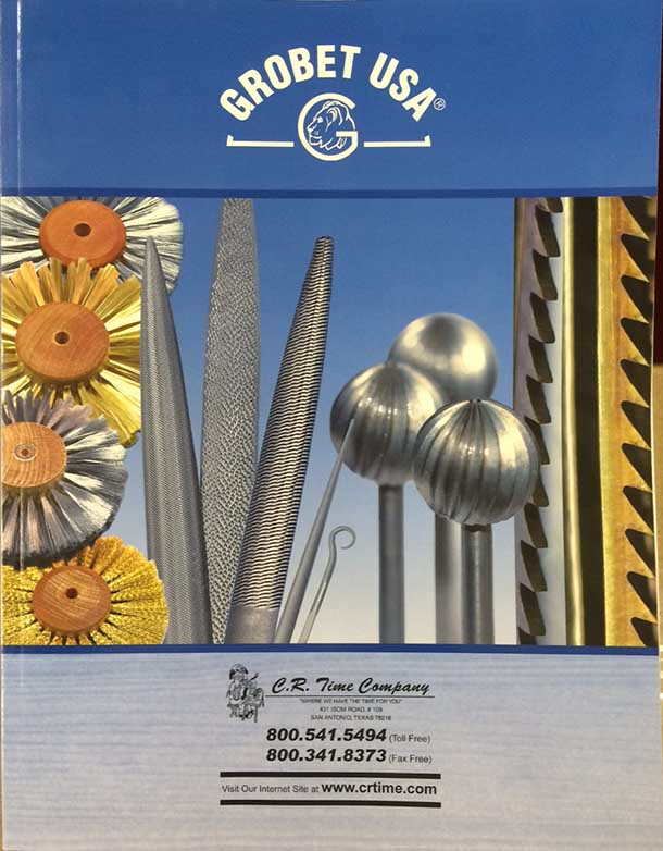Jeweler's Supplies Catalog