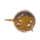 CITIZEN CAPACITOR FOR 8510,