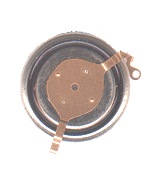 SEIKO   CAPACITOR FOR 5M62/63